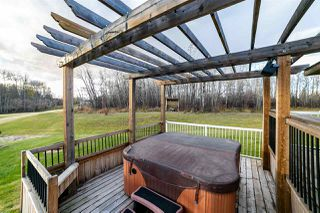 Photo 41: 10 2306 TWP RD 540: Rural Lac Ste. Anne County House for sale : MLS®# E4178975