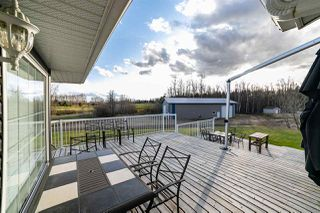 Photo 42: 10 2306 TWP RD 540: Rural Lac Ste. Anne County House for sale : MLS®# E4178975