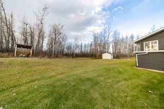 Photo 43: 10 2306 TWP RD 540: Rural Lac Ste. Anne County House for sale : MLS®# E4178975