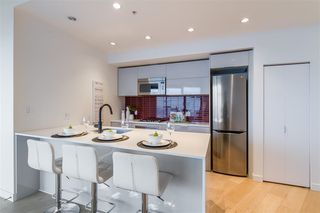 Photo 5: 4108 128 W CORDOVA Street in Vancouver: Downtown VW Condo for sale (Vancouver West)  : MLS®# R2434387