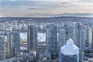 Photo 4: 4108 128 W CORDOVA Street in Vancouver: Downtown VW Condo for sale (Vancouver West)  : MLS®# R2434387