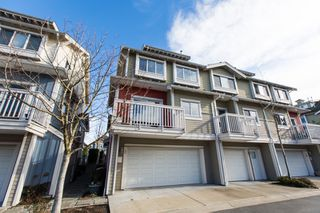 Photo 17: 3 12333 English Ave in Imperial Landing: Steveston South Home for sale ()  : MLS®# V1048748