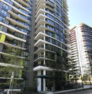 Photo 1: 804 3487 BINNING Road in Vancouver: University VW Condo for sale (Vancouver West)  : MLS®# R2450907