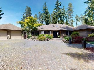 Main Photo: 637 E Rupert Rd in QUALICUM BEACH: PQ Qualicum Beach House for sale (Parksville/Qualicum)  : MLS®# 843548