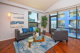 Photo 5: DOWNTOWN Condo for sale : 2 bedrooms : 350 11th Avenue #1124 in San Diego