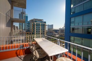 Photo 16: DOWNTOWN Condo for sale : 2 bedrooms : 350 11th Avenue #1124 in San Diego