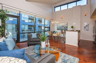 Photo 1: DOWNTOWN Condo for sale : 2 bedrooms : 350 11th Avenue #1124 in San Diego