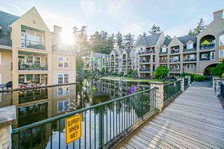 "Photo 38: 310 5518 14 Avenue in Tsawwassen: Cliff Drive Condo for sale in ""Windsor Woods"" : MLS®# R2480631"