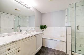 "Photo 12: 310 5518 14 Avenue in Tsawwassen: Cliff Drive Condo for sale in ""Windsor Woods"" : MLS®# R2480631"