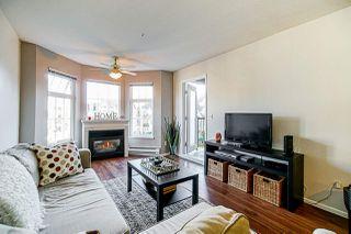 "Photo 3: 310 5518 14 Avenue in Tsawwassen: Cliff Drive Condo for sale in ""Windsor Woods"" : MLS®# R2480631"