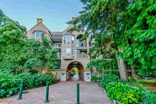 "Photo 33: 310 5518 14 Avenue in Tsawwassen: Cliff Drive Condo for sale in ""Windsor Woods"" : MLS®# R2480631"