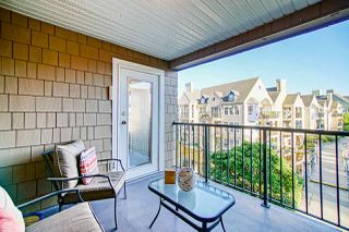 "Photo 17: 310 5518 14 Avenue in Tsawwassen: Cliff Drive Condo for sale in ""Windsor Woods"" : MLS®# R2480631"