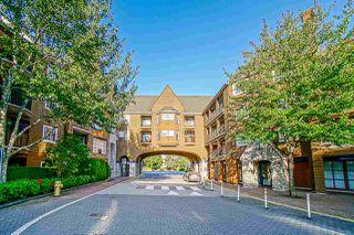 "Photo 34: 310 5518 14 Avenue in Tsawwassen: Cliff Drive Condo for sale in ""Windsor Woods"" : MLS®# R2480631"