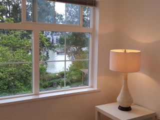 """Photo 25: 306 83 STAR Crescent in New Westminster: Queensborough Condo for sale in """"THE RESIDENCES BY THE RIVER"""" : MLS®# R2485408"""