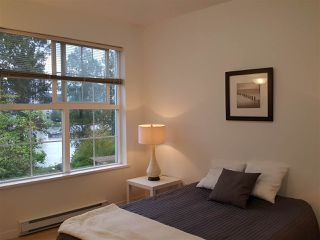 """Photo 15: 306 83 STAR Crescent in New Westminster: Queensborough Condo for sale in """"THE RESIDENCES BY THE RIVER"""" : MLS®# R2485408"""