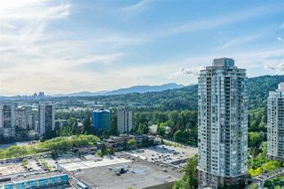 Photo 13: 2409 530 WHITING Way in Coquitlam: Coquitlam West Condo for sale : MLS®# R2491065