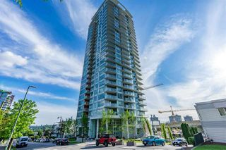 Photo 1: 2409 530 WHITING Way in Coquitlam: Coquitlam West Condo for sale : MLS®# R2491065