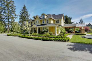 Main Photo: 17011 26 Avenue in Surrey: Grandview Surrey House for sale (South Surrey White Rock)  : MLS®# R2492865