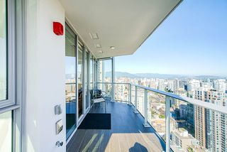 "Photo 29: 3502 499 PACIFIC Street in Vancouver: Yaletown Condo for sale in ""Charleson"" (Vancouver West)  : MLS®# R2493333"