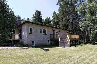 Photo 44: 26326 TWP RD 512 A: Rural Parkland County House for sale : MLS®# E4214574