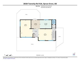 Photo 48: 26326 TWP RD 512 A: Rural Parkland County House for sale : MLS®# E4214574