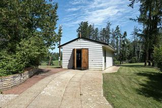 Photo 37: 26326 TWP RD 512 A: Rural Parkland County House for sale : MLS®# E4214574
