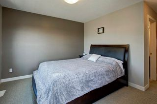 Photo 21: 48 CHAPARRAL RIDGE Park SE in Calgary: Chaparral Row/Townhouse for sale : MLS®# A1036010