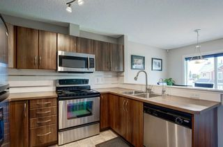 Photo 10: 48 CHAPARRAL RIDGE Park SE in Calgary: Chaparral Row/Townhouse for sale : MLS®# A1036010