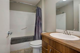 Photo 22: 48 CHAPARRAL RIDGE Park SE in Calgary: Chaparral Row/Townhouse for sale : MLS®# A1036010