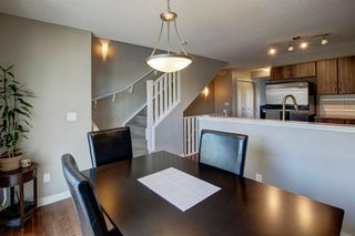 Photo 12: 48 CHAPARRAL RIDGE Park SE in Calgary: Chaparral Row/Townhouse for sale : MLS®# A1036010