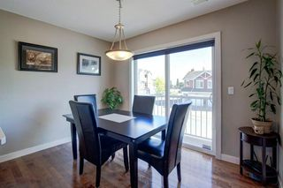 Photo 14: 48 CHAPARRAL RIDGE Park SE in Calgary: Chaparral Row/Townhouse for sale : MLS®# A1036010