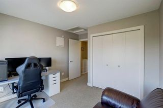Photo 25: 48 CHAPARRAL RIDGE Park SE in Calgary: Chaparral Row/Townhouse for sale : MLS®# A1036010