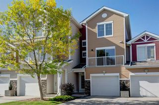 Main Photo: 48 CHAPARRAL RIDGE Park SE in Calgary: Chaparral Row/Townhouse for sale : MLS®# A1036010
