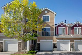Photo 30: 48 CHAPARRAL RIDGE Park SE in Calgary: Chaparral Row/Townhouse for sale : MLS®# A1036010