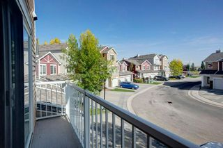 Photo 15: 48 CHAPARRAL RIDGE Park SE in Calgary: Chaparral Row/Townhouse for sale : MLS®# A1036010