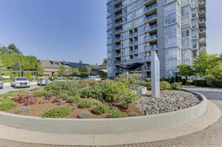 Photo 3: 507 575 DELESTRE Avenue in Coquitlam: Coquitlam West Condo for sale : MLS®# R2504581