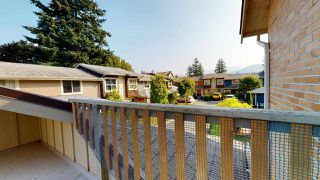 """Photo 11: 17 5851 COWICHAN Street in Chilliwack: Vedder S Watson-Promontory Townhouse for sale in """"THE QUARTERS"""" (Sardis)  : MLS®# R2505529"""