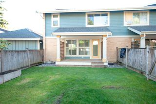 """Photo 34: 17 5851 COWICHAN Street in Chilliwack: Vedder S Watson-Promontory Townhouse for sale in """"THE QUARTERS"""" (Sardis)  : MLS®# R2505529"""