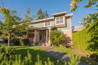 """Photo 1: 17 5851 COWICHAN Street in Chilliwack: Vedder S Watson-Promontory Townhouse for sale in """"THE QUARTERS"""" (Sardis)  : MLS®# R2505529"""