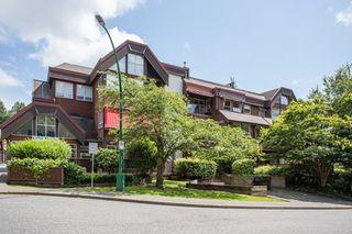 Photo 1: 310 3721 DELBROOK Avenue in North Vancouver: Upper Delbrook Condo for sale : MLS®# R2505826