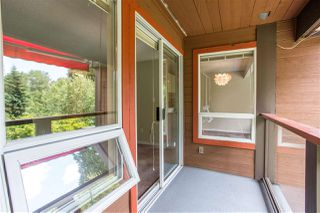 Photo 21: 310 3721 DELBROOK Avenue in North Vancouver: Upper Delbrook Condo for sale : MLS®# R2505826