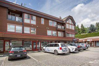 Photo 22: 310 3721 DELBROOK Avenue in North Vancouver: Upper Delbrook Condo for sale : MLS®# R2505826