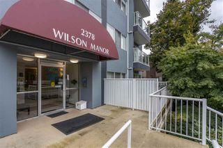 "Photo 3: 201 2378 WILSON Avenue in Port Coquitlam: Central Pt Coquitlam Condo for sale in ""Wilson Manor"" : MLS®# R2508990"