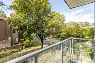 "Photo 12: 201 2378 WILSON Avenue in Port Coquitlam: Central Pt Coquitlam Condo for sale in ""Wilson Manor"" : MLS®# R2508990"