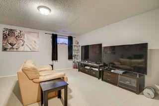 Photo 18: 104 2021 GRANTHAM Court in Edmonton: Zone 58 House Half Duplex for sale : MLS®# E4220247