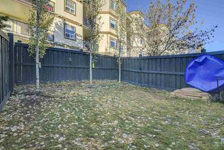 Photo 20: 104 2021 GRANTHAM Court in Edmonton: Zone 58 House Half Duplex for sale : MLS®# E4220247