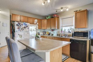 Photo 7: 104 2021 GRANTHAM Court in Edmonton: Zone 58 House Half Duplex for sale : MLS®# E4220247