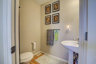 Photo 10: 104 2021 GRANTHAM Court in Edmonton: Zone 58 House Half Duplex for sale : MLS®# E4220247