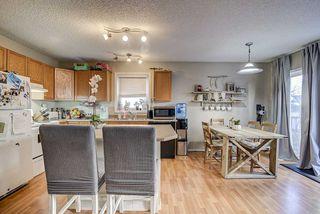 Photo 9: 104 2021 GRANTHAM Court in Edmonton: Zone 58 House Half Duplex for sale : MLS®# E4220247