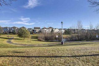 Photo 21: 104 2021 GRANTHAM Court in Edmonton: Zone 58 House Half Duplex for sale : MLS®# E4220247